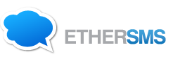 etherSMS - Cross platform cloud messaging